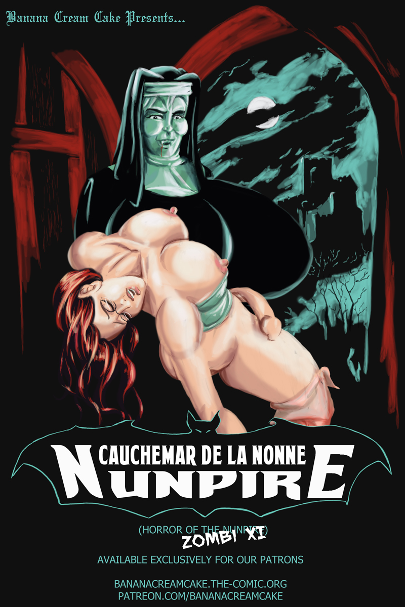Bonus: Horror of the Nunpire