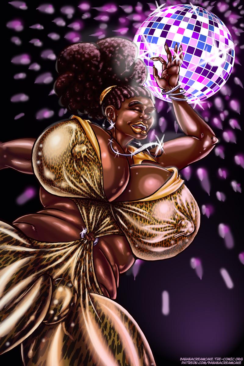 Bonus: Disco Cleo